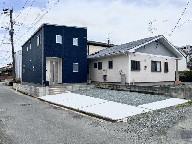 「アイパッソの家」中央区渡鹿4丁目モデルの画像