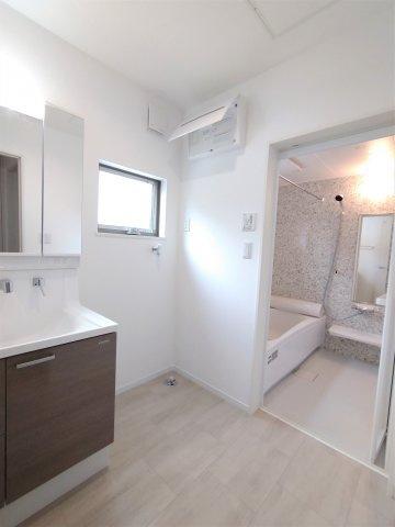 オール電化は空気も汚れず、IHキッチンでお掃除もラクラク!汚れてもサッと拭ける!お手入れ簡単♪