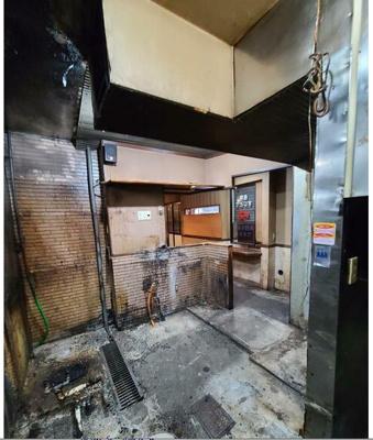 【キッチン】和歌山市元寺町
