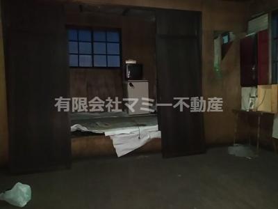 【内装】午起1丁目倉庫K