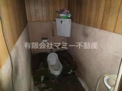 【トイレ】午起1丁目倉庫K