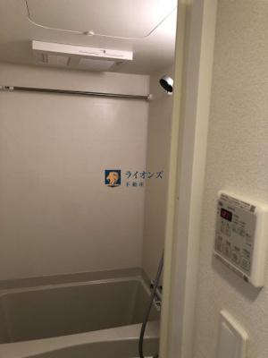 【設備】スプランディッド難波元町DUE