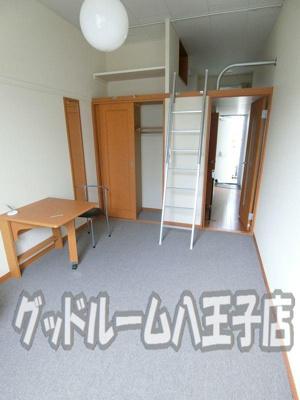 レオパレスライスワンの写真 お部屋探しはグッドルームへ