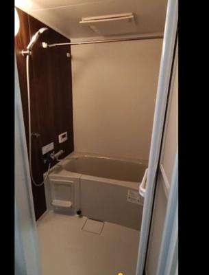 【浴室】TO U UEHOMMACHI