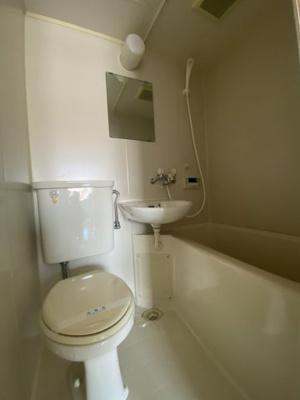 【浴室】ARIルーム