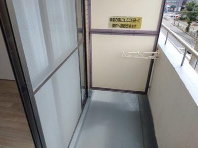 【玄関】レジデンスピロー