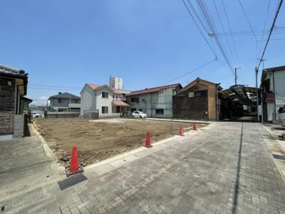 【外観】三木市本町2丁目売土地