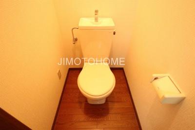 【トイレ】エレフコートYAMATE
