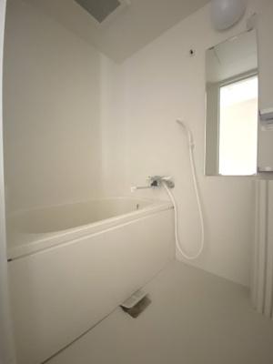【浴室】奥野ハイツ
