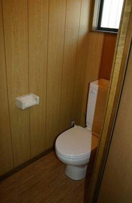 【トイレ】ワカナハウス