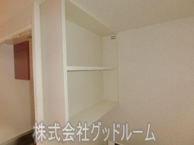 レオパレスシャルマンの写真 お部屋探しはグッドルームへ