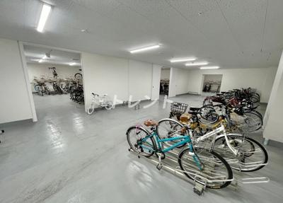 【その他共用部分】フロンティア新宿タワー