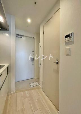 【玄関】フロンティア新宿タワー