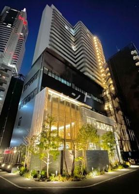【外観】フロンティア新宿タワー