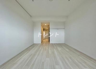 【洋室】フロンティア新宿タワー