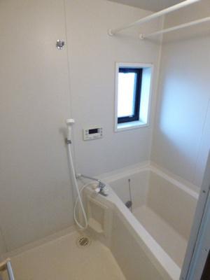 【浴室】メゾンエスポワールA