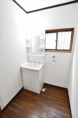 【浴室】奥戸2丁目12戸建