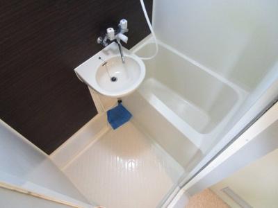 【浴室】アーデル中野