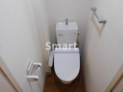 【トイレ】エトワール中野