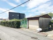 岸和田市上町① 売土地 の画像