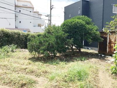 【その他】岸和田市上町① 売土地