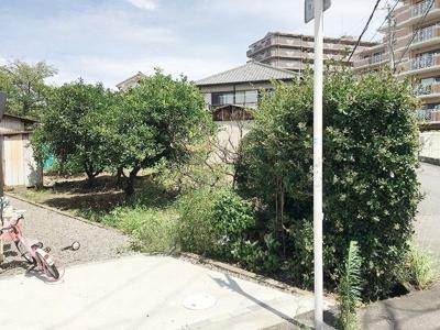 【その他】岸和田市上町② 売土地