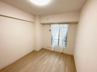 洋室は3部屋ございます!