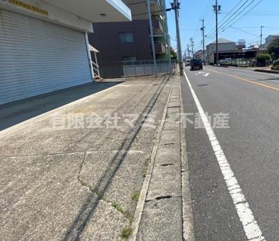 【周辺】住吉住居付事務所H