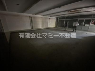 【内装】住吉住居付事務所H