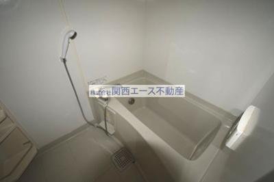 【浴室】カーサジュネス