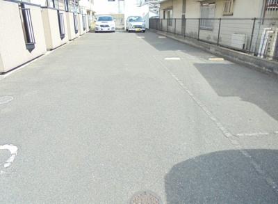 【駐車場】サンシティガーデン