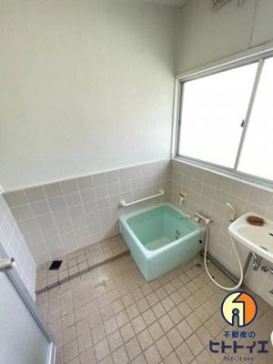 【浴室】森一戸建