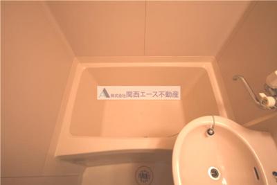 【浴室】ブランドールKS