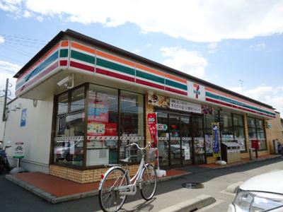 セブンイレブン太田高校西店まで230m