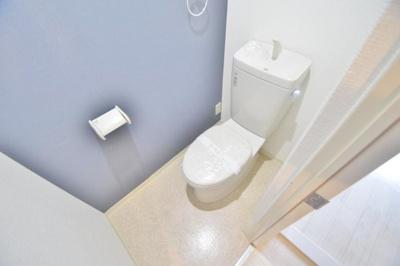 【トイレ】ヨーロピアン22番館