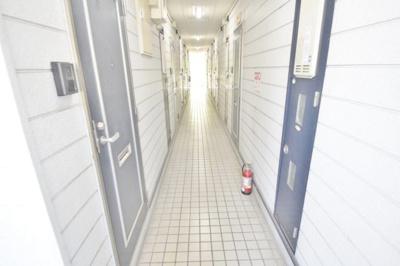 【ロビー】ヨーロピアン22番館
