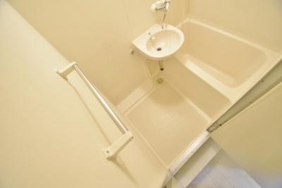 【浴室】ヨーロピアン22番館