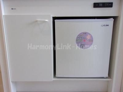 ハーモニーテラス北新宿の冷蔵庫☆