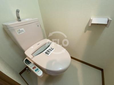 ノルデンタワー天神橋アネックス トイレ