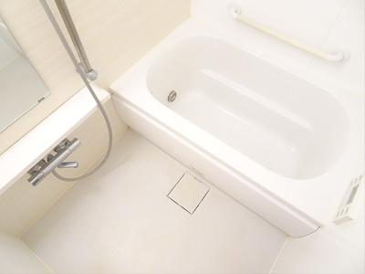 【浴室】ルシュクレ永福