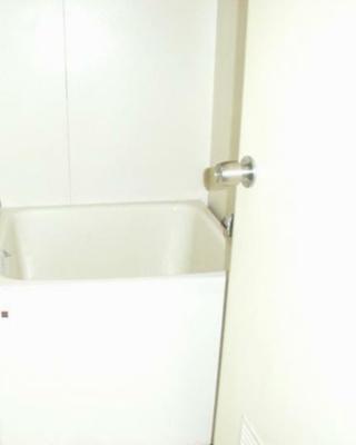 【浴室】サンビレッジ