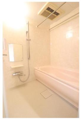 【浴室】サングレイス湘南台