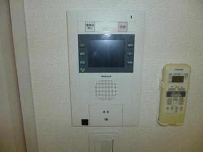 【セキュリティ】ドルチェ東京押上ツインズ弐番館