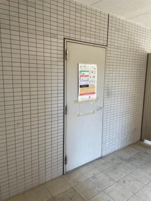 【その他共用部分】ドルチェ東京押上ツインズ弐番館