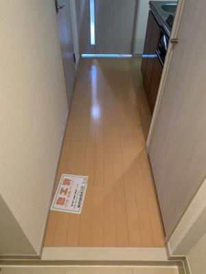 【内装】ドルチェ東京押上ツインズ弐番館