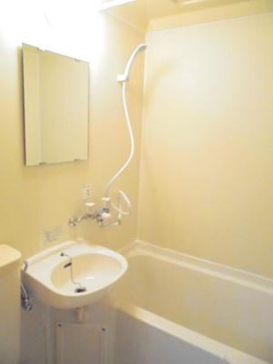 【浴室】スカイコート西荻窪
