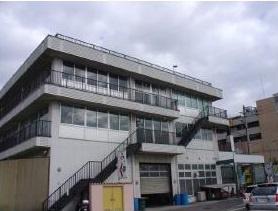 【外観】安原事務所