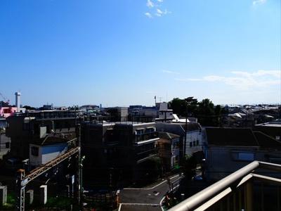 【展望】東松原ハウス