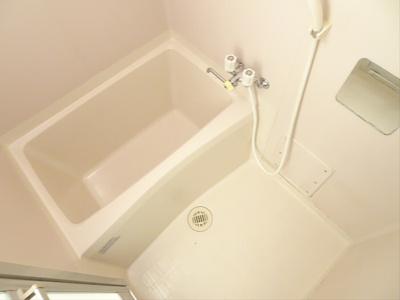 【浴室】東松原ハウス