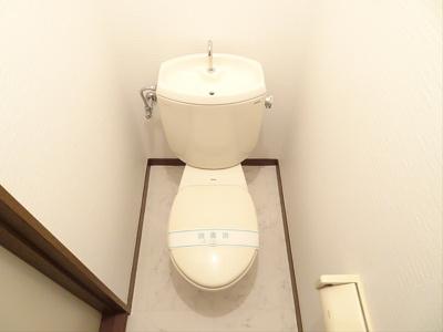 【トイレ】東松原ハウス
